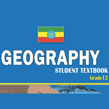 Geography Grade 12 Textbook for Ethiopia 12 Grade icon