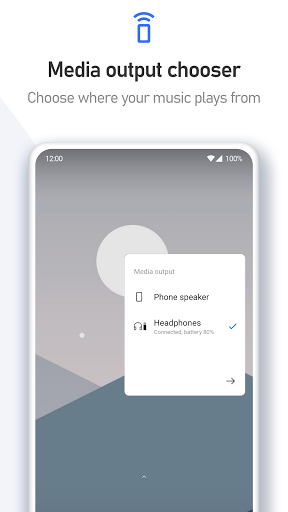 Volume Styles - Customize your Volume Panel Slider 4.1.3 Screenshots 8