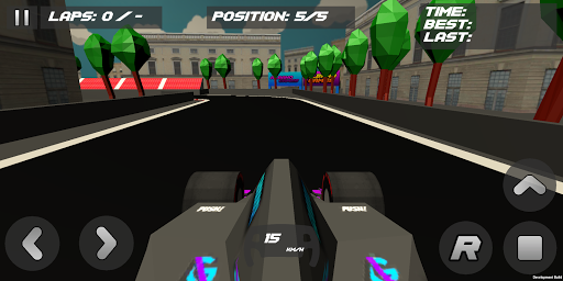 Mini Formula Racing screenshots 22