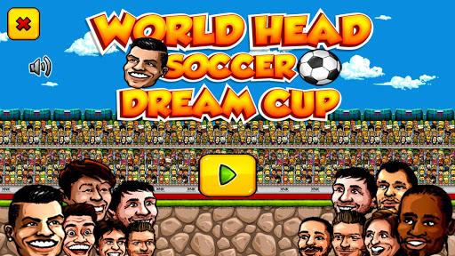 Head To Head Soccer League: Fun Football Simulator 7 screenshots 2