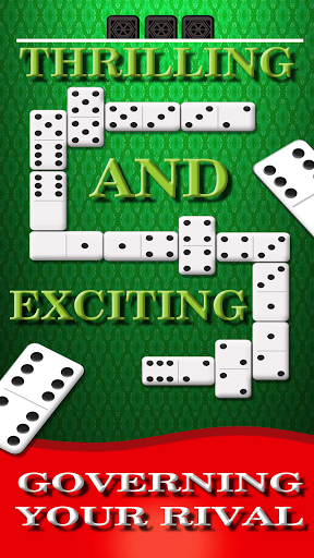Dominoes - Classic Dominos Board Game modavailable screenshots 4