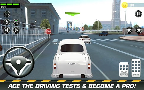 Driving Academy – India 3D 2