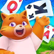 Puzzle Solitaire - Tripeaks Escape with Friends