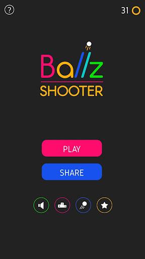 Ballz Shooter apkdebit screenshots 5