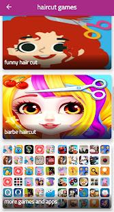 haircut games hair dye app your hair color