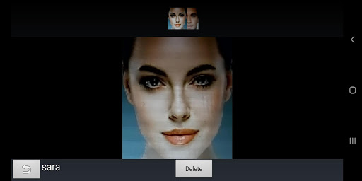 Face Recognition 7.0 Screenshots 8