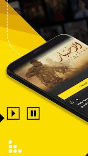 تحميل تطبيق شاهد فور يو Shahid4u for you movies 3