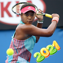 Wallpapers Naomi Osaka Download on Windows
