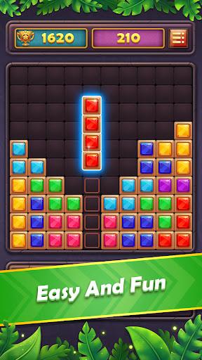 Block Puzzle Gem: Jewel Blast Game  screenshots 2