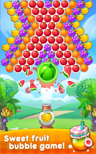 Bubble Fruit Legend apkpoly screenshots 15