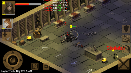Exiled Kingdoms RPG 1.2.1124 Screenshots 9