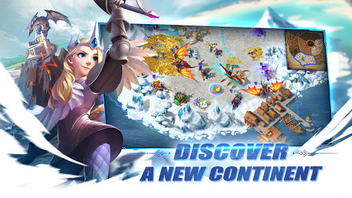 Art of Conquest: Dark Horizon goodtube screenshots 8