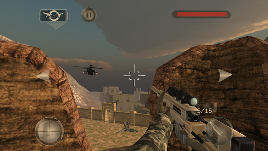 Death Mission Hack for Android and iOS 1