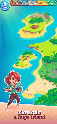 Tinker Island 2 0.089 screenshots 1