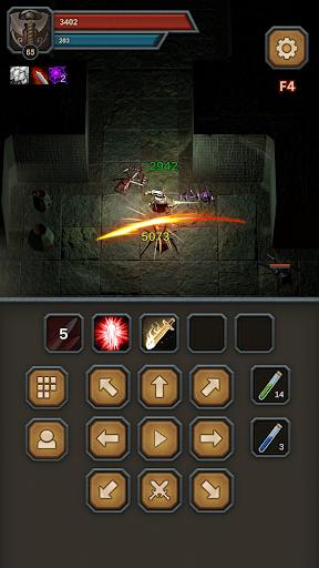 Dungeon Breakers 1.0.5 screenshots 3