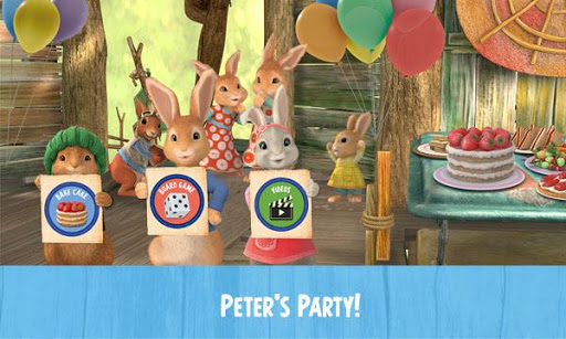 Peter Rabbitu2122 Birthday Party 2.2.094 screenshots 5