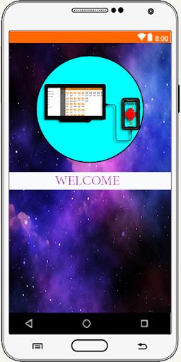 Usb Connector phone to tv (otg/hdmi/mhl/screen) 11.7 Screenshots 1
