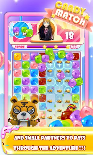 Candy  Mania  screenshots 9