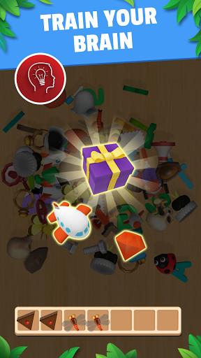 Match Triple 3D - 2021 Match puzzle game  screenshots 4