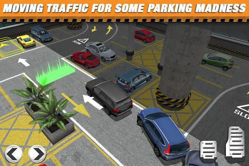Multi Level Car Parking Game 2  Screenshots 3