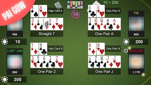 Niu-Niu Poker  screenshots 7