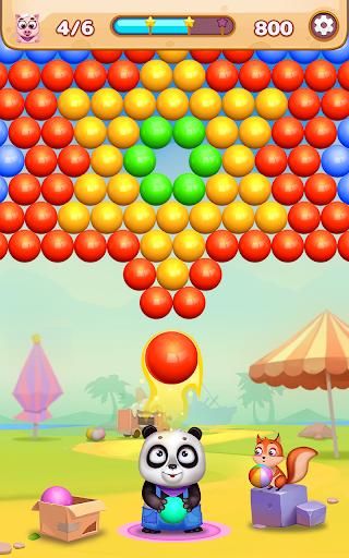 Panda Bubble Mania: Free Bubble Shooter 2019 1.17 screenshots 1
