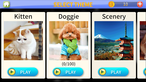 Find & Spot the difference game - 3000+ Levels 1.2.91 screenshots 5
