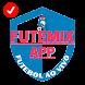 Futemax Futebol ao vivo Guia - ソーシャルネットワークアプリ