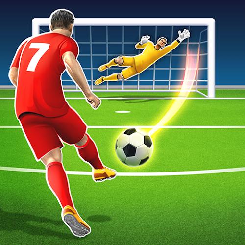 Football Strike - Multiplayer Soccer 1.27.1