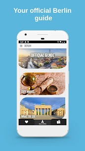 BERLIN City Guide Offline For Pc | How To Install  (Free Download Windows & Mac) 1