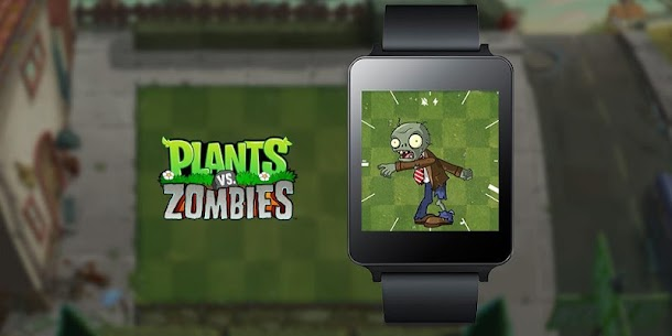 Plants vs. Zombies™ Watch Face 2