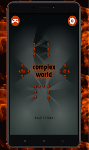 complex world Hack Cheats (iOS & Android) 1
