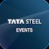 Tata Steel Events