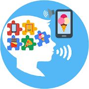 PictoBoard: Help talk, Autism, Language, Therapy