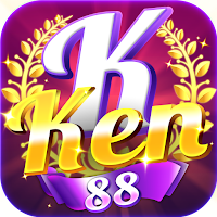 Ken88  Game Danh Bai Doi Thuong Nổ Hũ