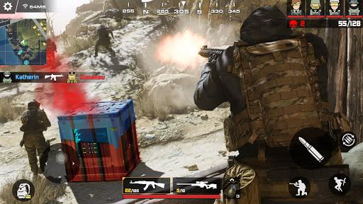 Modern Strike : Multiplayer FPS - Critical Action  screenshots 3