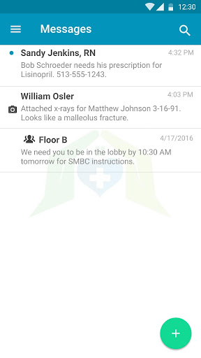 Halo Platform 21.1.0 Screenshots 1