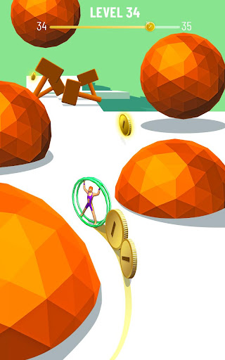 Coin Rush! android2mod screenshots 3