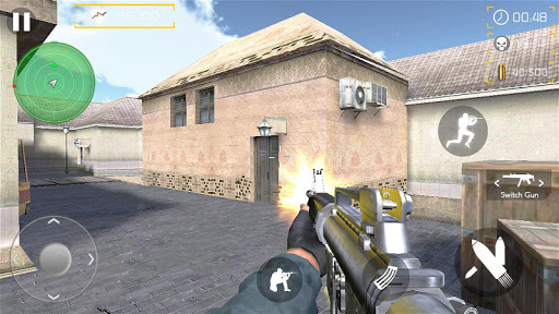 Counter Terrorist Strike Shoot  screenshots 8