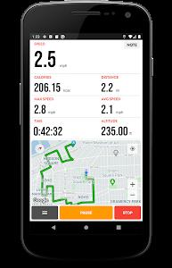 Walking Diary - Walking Tracker 1.2.0