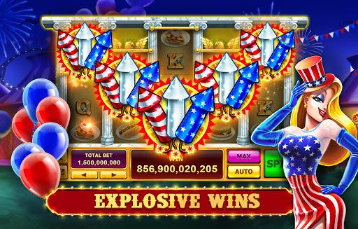 Caesars Casino: Casino & Slots For Free 3.94.1 screenshots 2