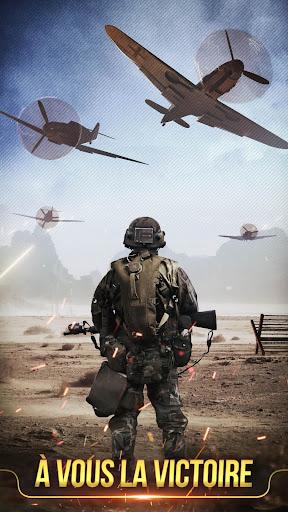 Code Triche Strike of Nations: Guerre Nucléaire d'Alliances APK Mod screenshots 1