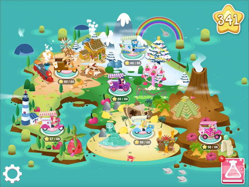 Strawberry Shortcake Ice Cream Island 1.6 Screenshots 10