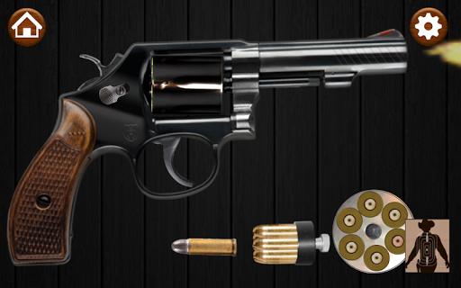 eWeaponsu2122 Revolver Gun Sim Guns screenshots 9