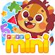男の子と女の子のためのパズーミニ楽しい学習ゲーム - Androidアプリ