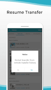 Zapya Go – Share File with Those Nearby and Remote 2.0.5 Apk 2