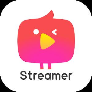 Nimo TV for Streamer  Go Live