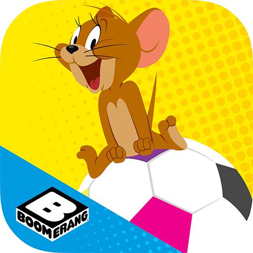 Los Mejores Juegos de Tom y Jerry Gratis
