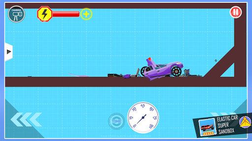ELASTIC CAR SANDBOX 0.0.2.1 screenshots 21