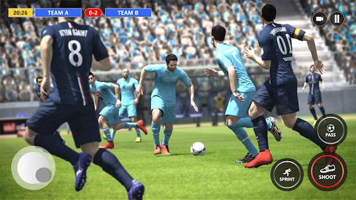 Elite Football League 1.0 screenshots 1